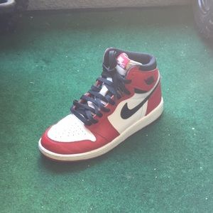 "Jordan Shoes - Jordan 1 ""Chicago"""